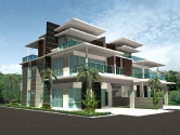 thumbs residential development 2 LNL Projects