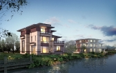 thumbs residential development 3 LNL Projects